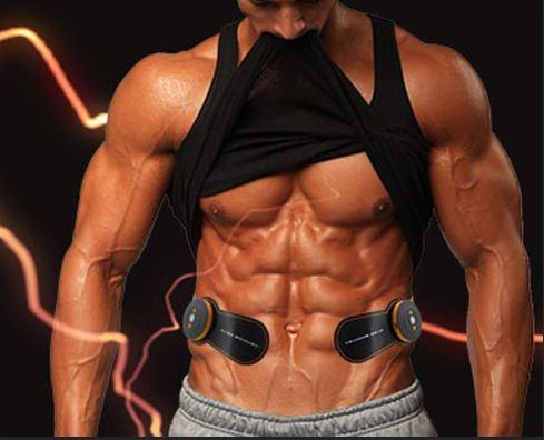 aparatos de electromusculación