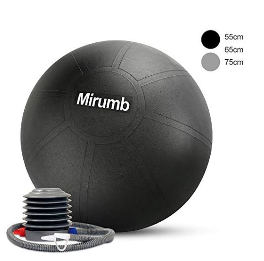 pelota pilates mirub
