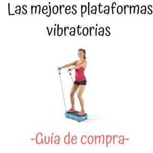 plataformas vibratorias